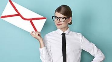 Top 3 tips for emailing recruiters